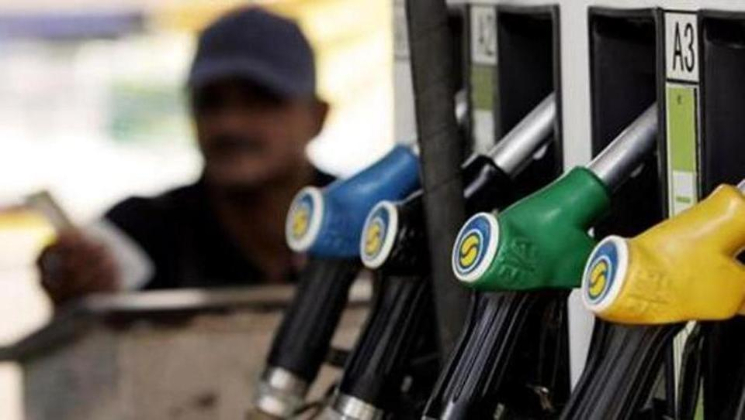 Fuel prices are reaching new peaks