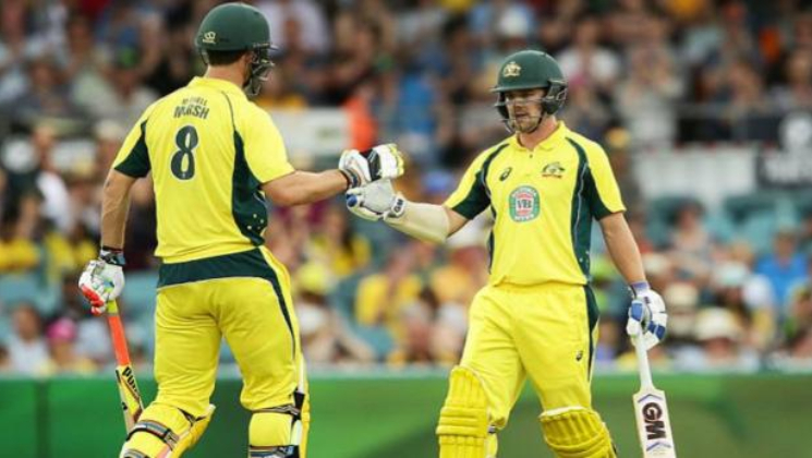 Mitchell Marsh and Travis Head to lead in different formats