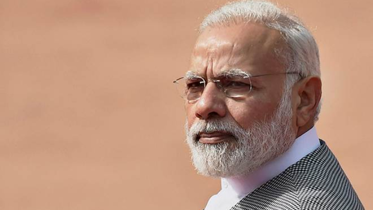 Internet suspended and schools closed as Modi arrives in J&K
