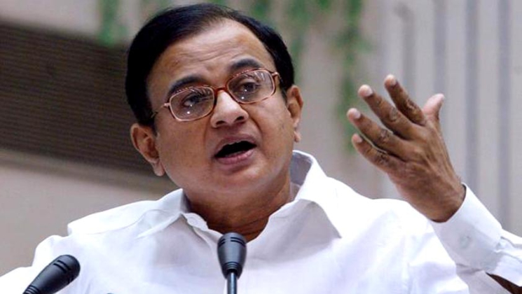 INX Case : Interim protection gives P. Chidambaram relief till July 3
