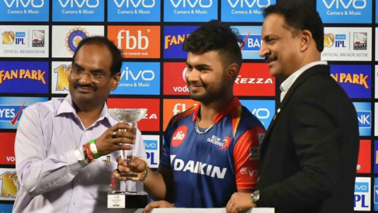 Last in the league but bags numerous awards - Delhi Daredevils
