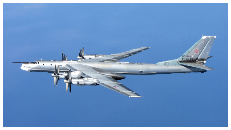 Russia to send supersonic bombers to protect Arctic borders