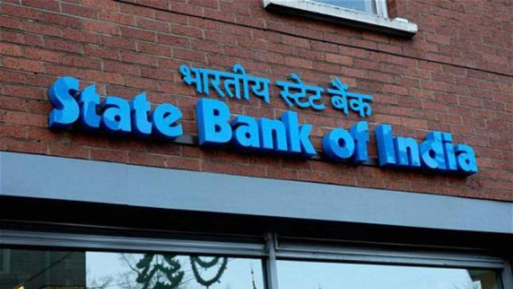 March Quarter records $1.1billion loss for State Bank of India