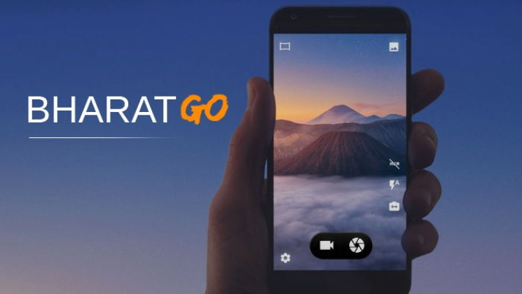 Micromax and Airtel team up to launch 'Bharat Go' smartphone