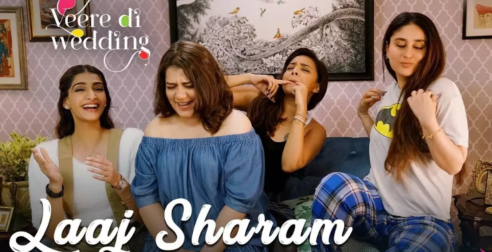 'Veere Di Wedding': 'Laaj Sharam' song is a dedication to all brides-to-be