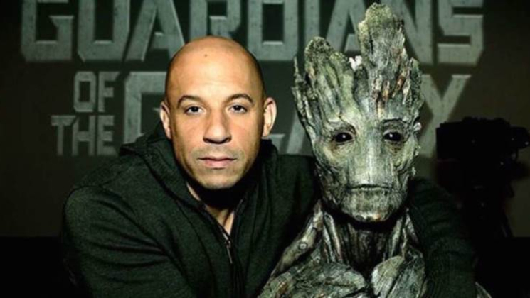Vin Diesel: Being a producer allowed me to be more accountable ...