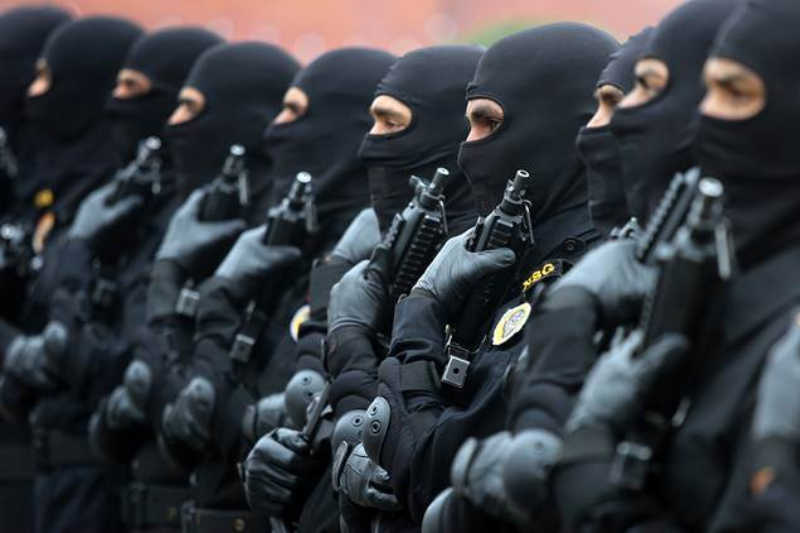 J&K Terror: Elite NSG Commandos To Be Drafted For War