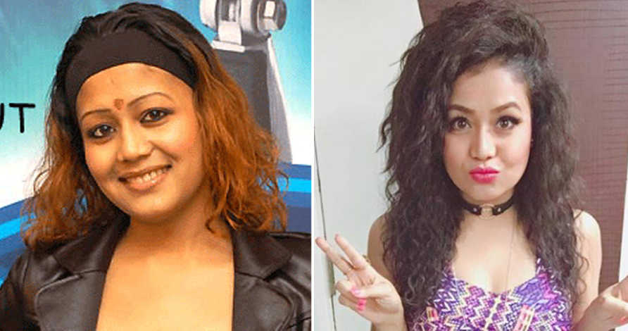 Indian Idol Contestants And Their Unbelievable Transformations