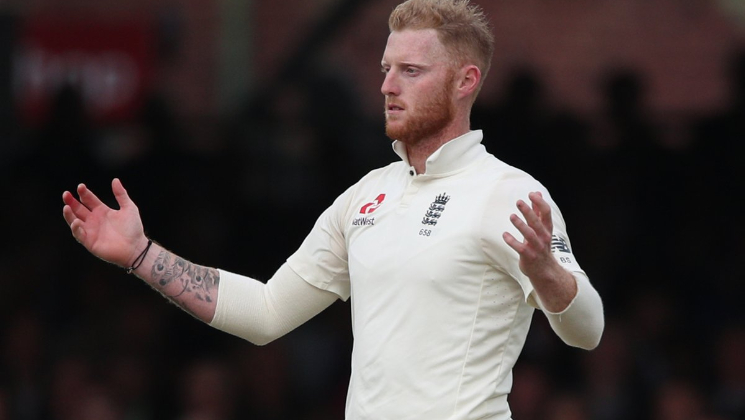 Ben Stokes makes way for Sam Curran in 2nd Test