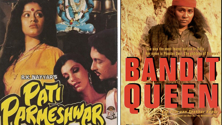 Films which were banned in India