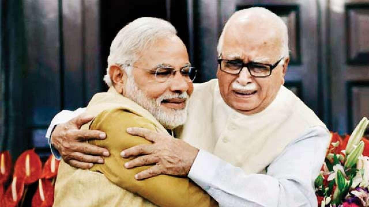 Image result for lal krishna advani