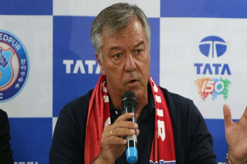 Jamshedpur FC appoint former Atletico Madrid manager Cesar as coach for upcoming ISL.