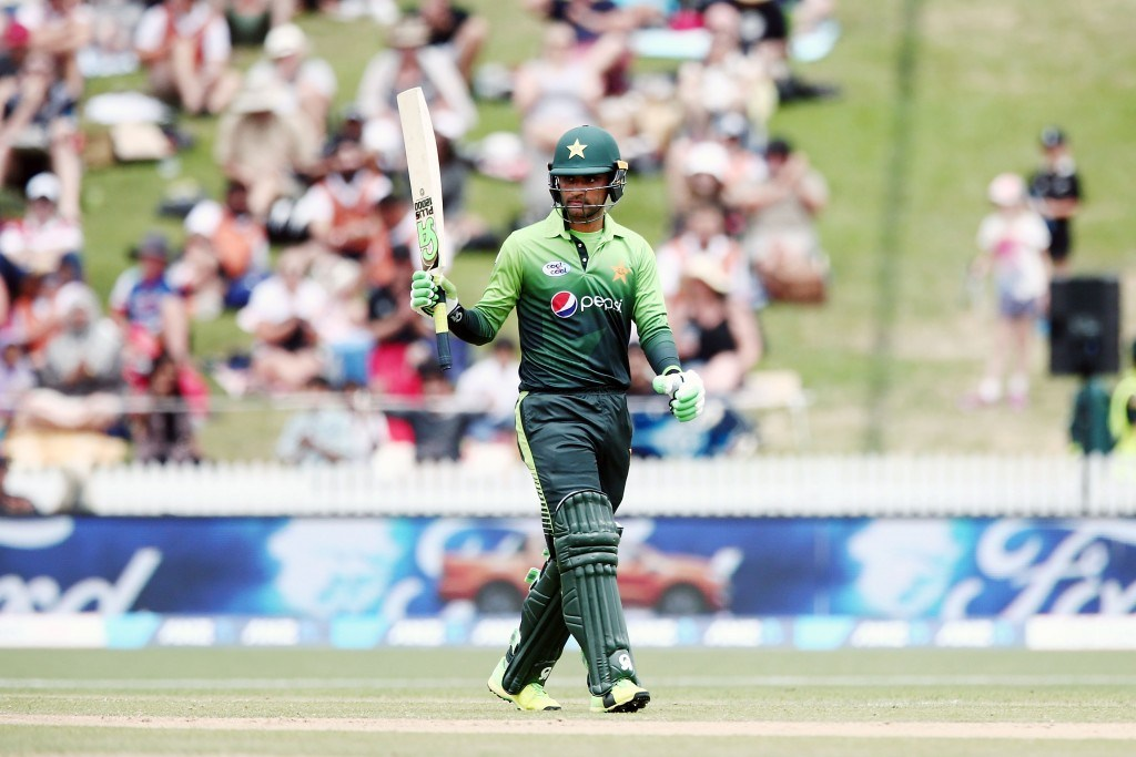 Fakhar Zaman overtakes Kohli Viv Richards fastest to 1000 ODI runs
