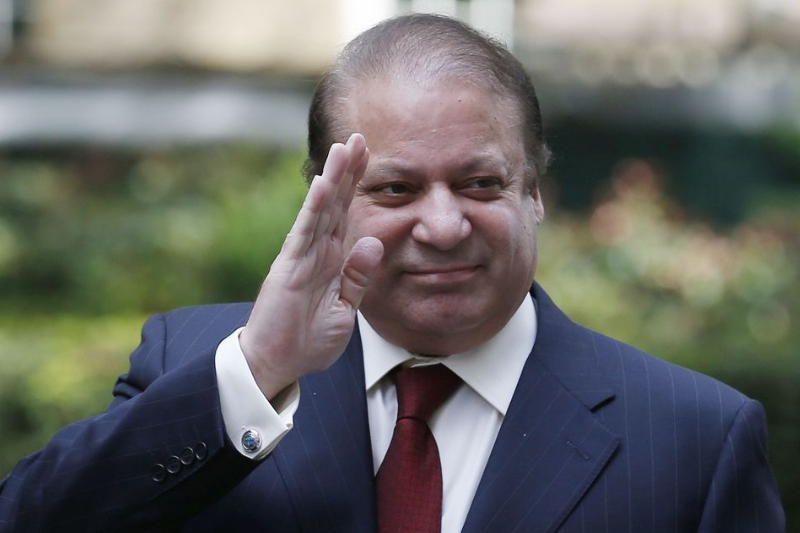 Facts about Pakistan's controversial former politician Nawaz Sharif