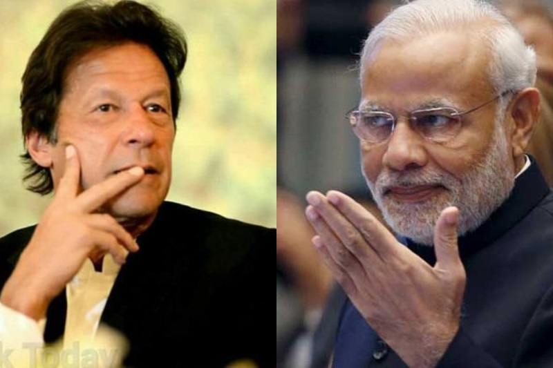 Will Mr. Imran Khan build good ties with India?