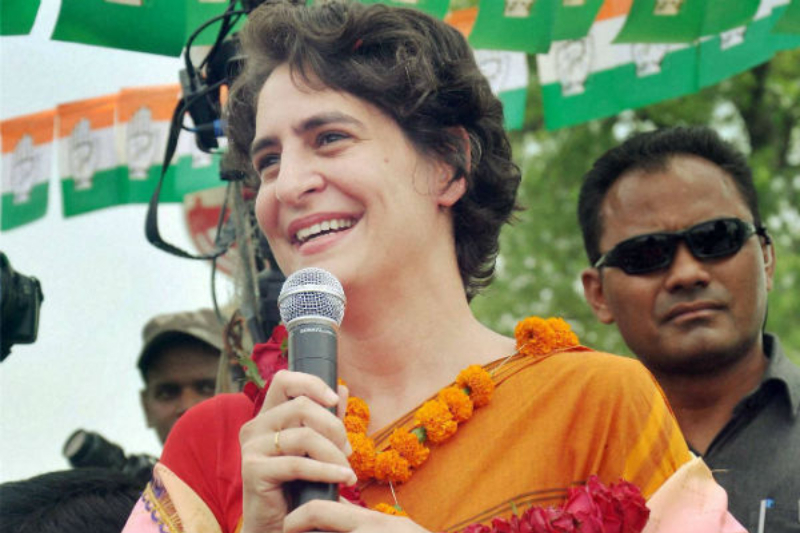 Know the rare facts about elusive Priyanka Gandhi Vadra