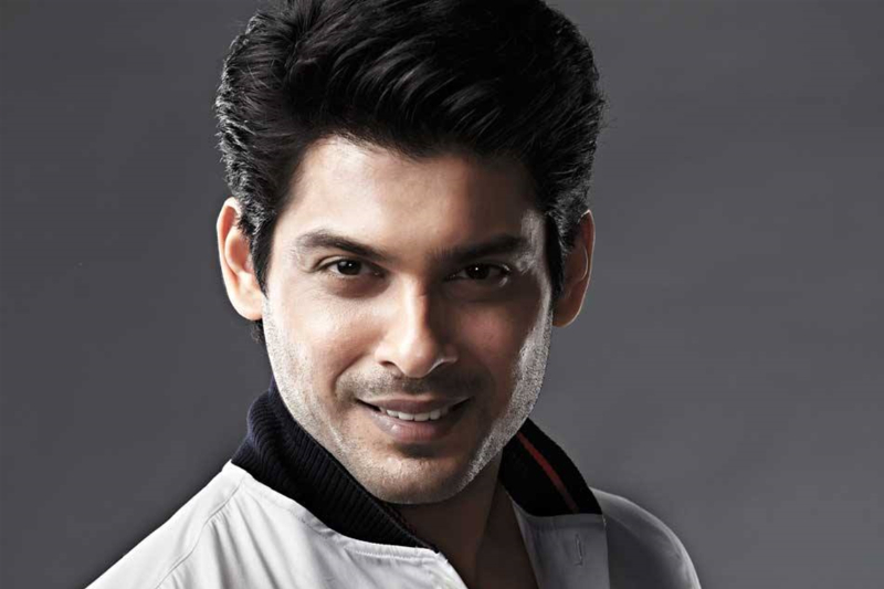 Balika Vadhu fame actor Siddharth Shukla met with an accident
