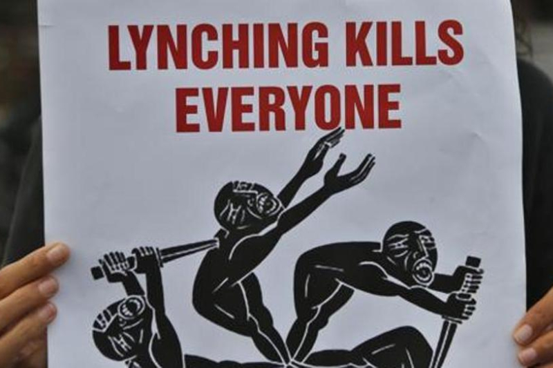 mob lynching Manipur