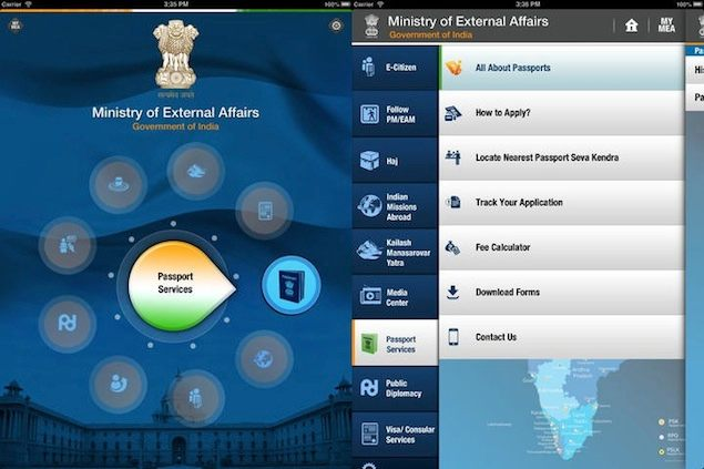 Those who are looking at getting a new passport can now do so right from their Android devices. With a view to making public services mobile-enabled, the Ministry of External Affairs launched the mPassport Seva app that will offer a wide variety of passport-related services to smartphone users. The lightweight and easy to use mPassport Seva app is also one of the largest projects of the Government of India under the National e-Governance Plan (NeGP). Users can search for nearby Passport Seva Kendras (PSK) or District Passport Cells (DPC) in a district and also search through pin codes. Users can search for police stations too. The app has a fee calculator, which determines the fees to be paid along with the application. There is also the option of tracking application status by providing the file number and date of birth. While people cannot currently apply for a new passport using this app, it provides the detailed steps and the documents required for issuing a new passport or renewing an existing one.