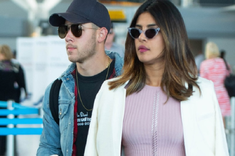Nick Jonas and Priyanka Chopra Engaged After 2 Months of Dating