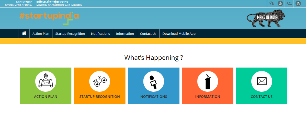 Startup India is a flagship initiative of the Government of India, intended to build astrong eco-system for nurturing innovation and Startups in the country that will drive sustainableeconomic growth and generate large scale employment opportunities. The Government throughthis initiative aims to empower Startups to grow through innovation and design. This is the official mobile application for Startup India developed to assist users to easily source information from the official Startup India website at https://startupindia.gov.in. Be in touch with Startup Indiainitiative and get the latest news, events, information about Startups, Incubators, IMB, State wise information, action plan and FAQs, etc. right in your hand. The app will allow users to apply for Recognition of Startups and Incubators and also allow users to validate Recognition of Startups and Incubators.