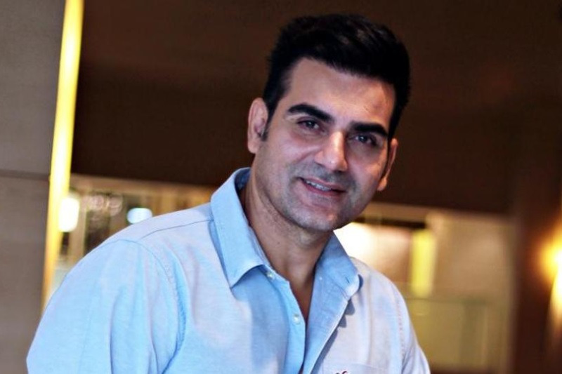 Arbaaz Khan-dated three women