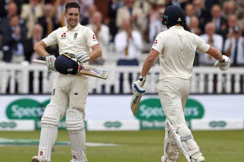 England vs India: India stare at another match defeat after Woakes, Bairstow heroics