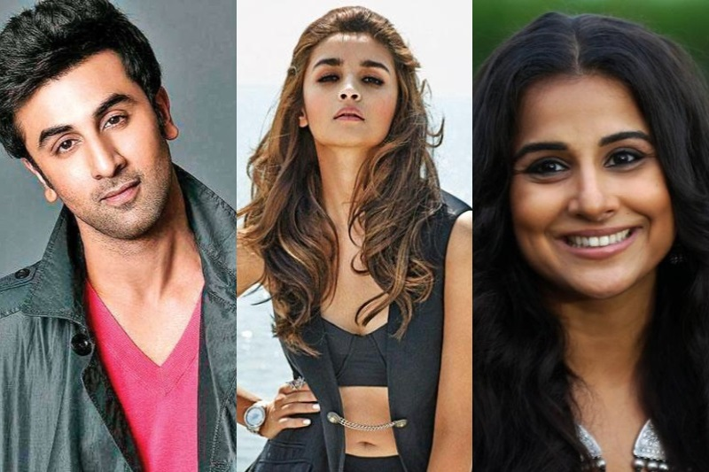 Bollywood celebrities-Confessions