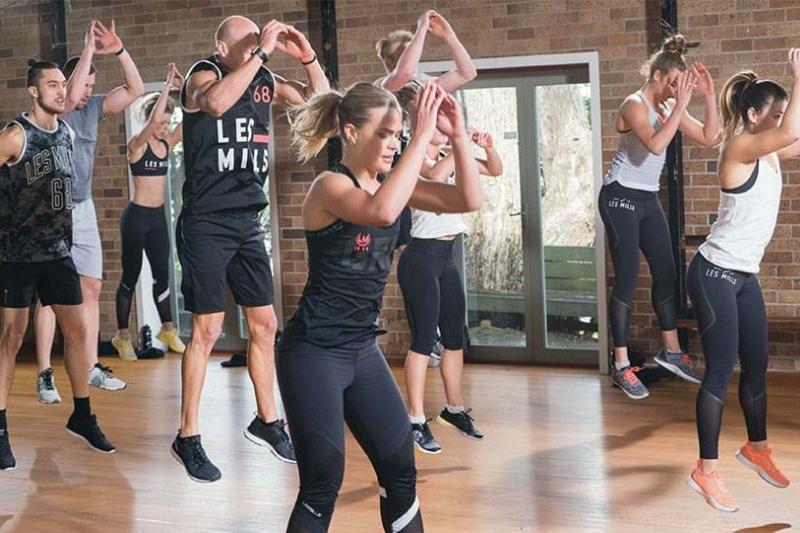 Seven exercises- reduce extra kilos