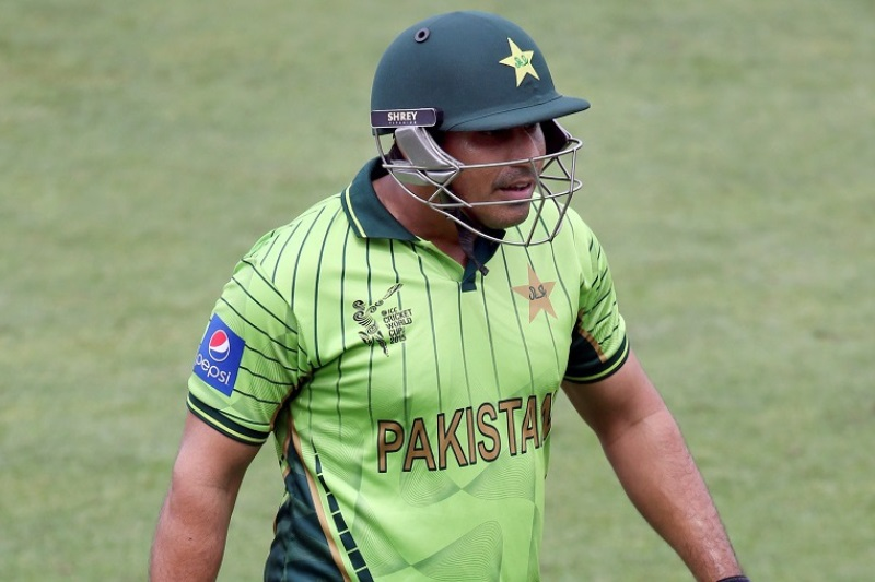 Nasir Jamshed banned for 10 yearsNasir Jamshed banned for 10 years