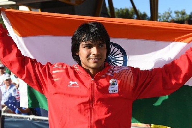 Asian Games: Neeraj Chopra named India's flag-bearer for opening ceremony