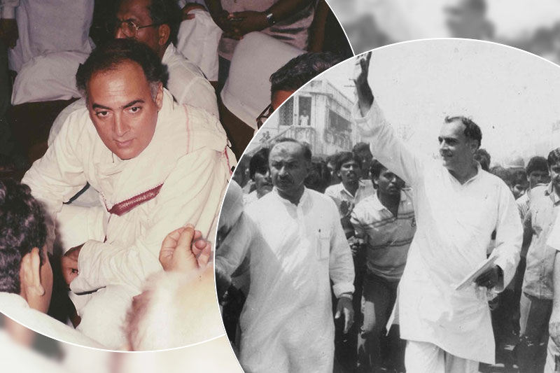 10 rare facts about Rajiv Gandhi -74th birth anniversary