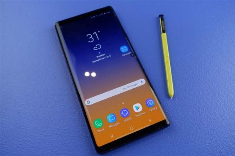 Samsung Galaxy Note 9 Top features Price