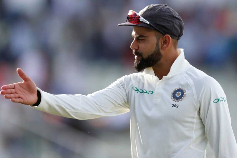England vs India: Kohli's captaincy still 'a work in progress' - Clive Lloyd
