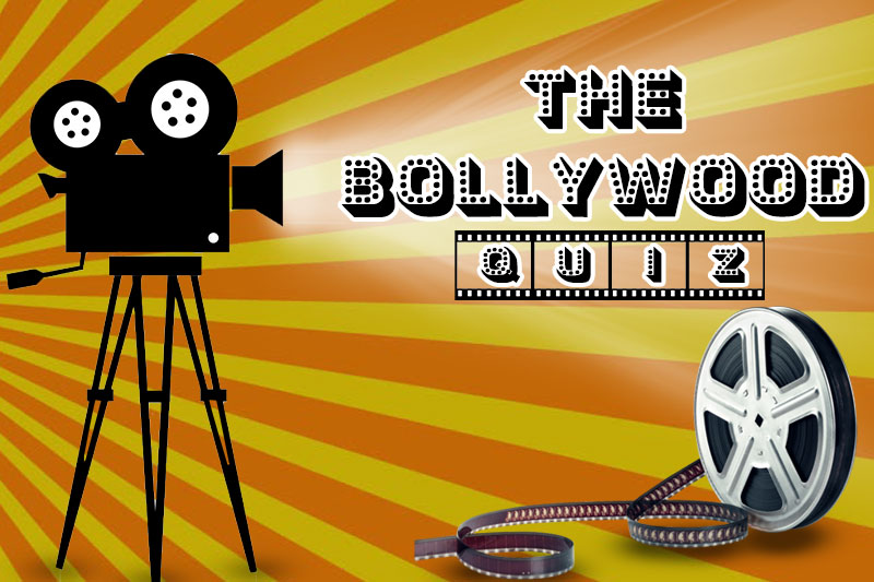 Quiz: Can you guess all the Famous Bollywood Movie from one