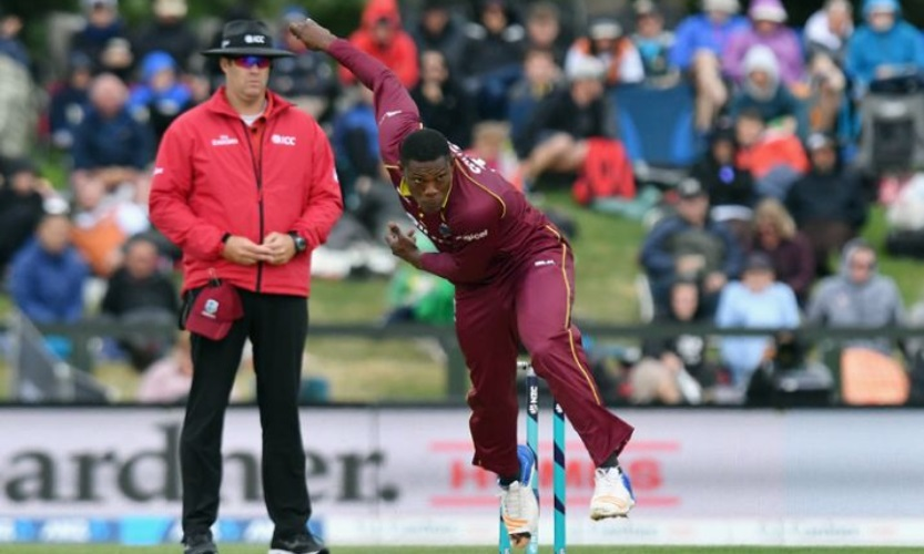 West Indies won 1st T20I against Bangladesh