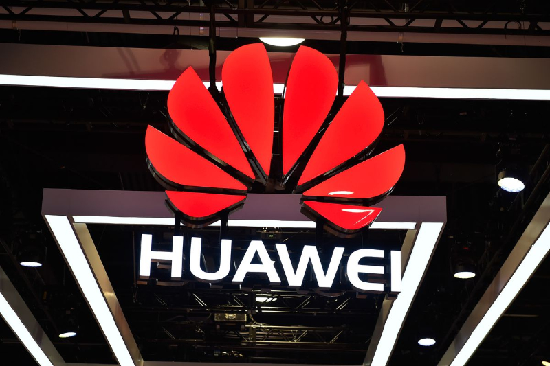 chinese electronics giant huawei on saturday announced it would provide free repair services for huawei and