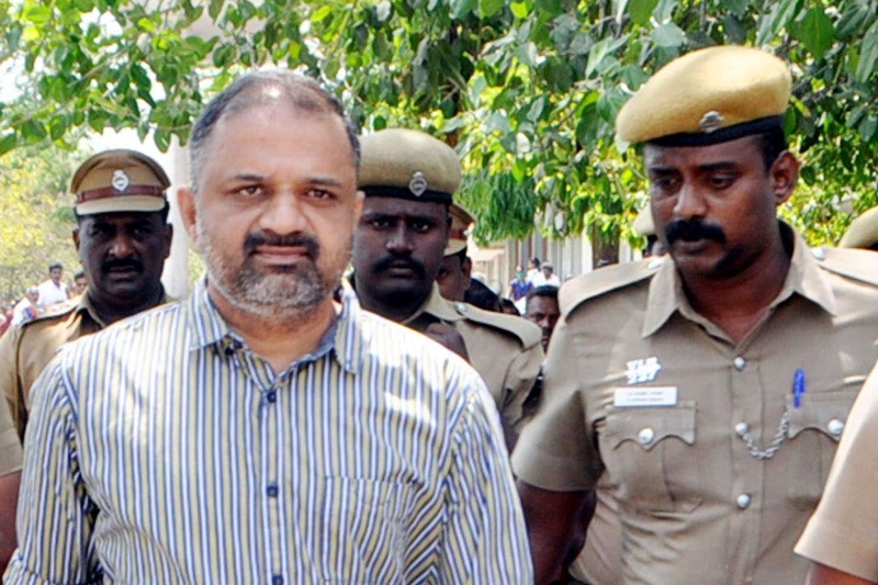 Rajiv Gandhi assassination case: Tamil Nadu to appeal for release of convicts