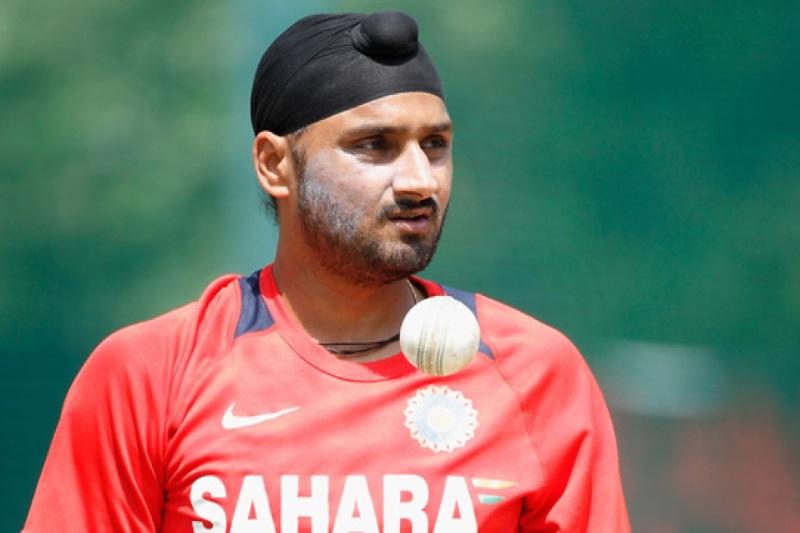 Asia Cup 2018: Harbhajan slams selectors on Mayank Agarwal's exclusion