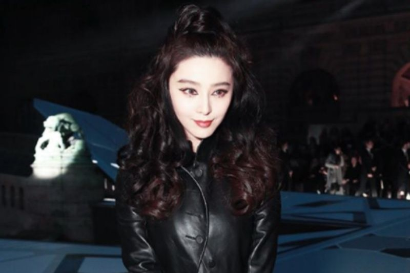 x men star fan bingbing disappears in china after reports of tax evasion