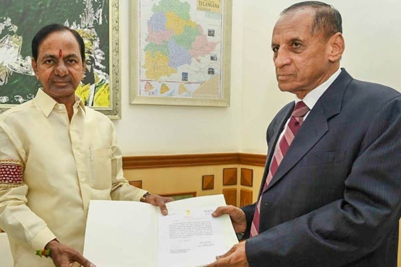 Final Telangana voter list to be ready by October 8: Election Commission