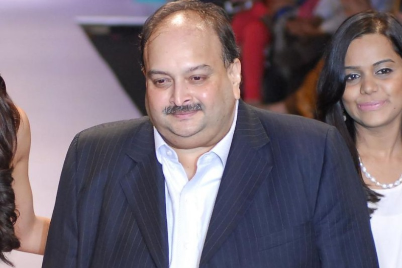Mehul Choksi wants CBI court to cancel non-bailable warrant against him