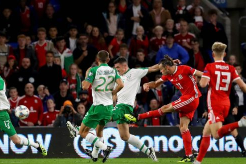 Nations League: World champions France held to a draw; Wales win big