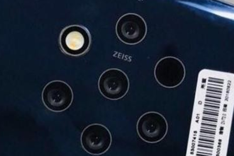 Nokia 9 leaked Rare camera Xenon Flash