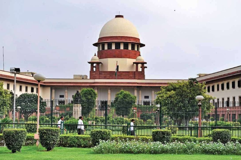 Supreme Court of India modifies Section IPC of 498A