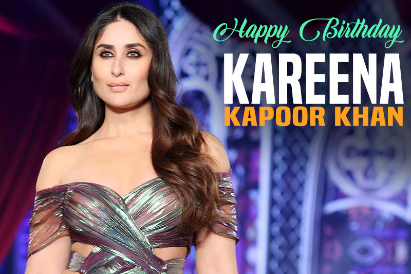 Kareena Kapoor birthday