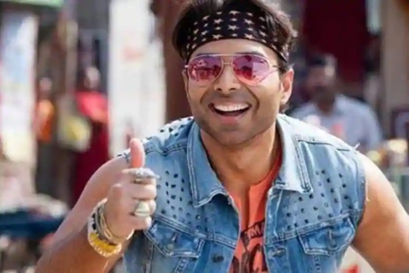 Mumbai police educates actor Uday Chopra after 'Marijuana' tweet