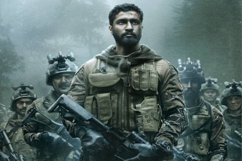 Uri Teaser: Vicky Kaushals Military Drama Will Make You Feel Patriotic!