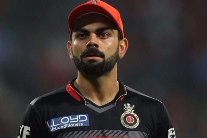Virat Kohli to be captain for 2018-19 IPL season, confirms RCB