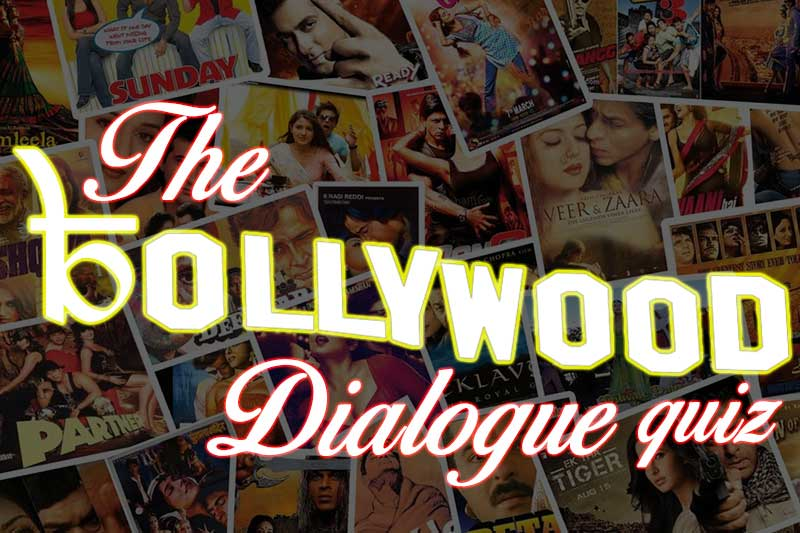 Bollywood Dialogues Quiz: Try to Guess The Bollywood Movie